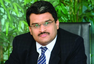 Jignesh Shah,FTIL,Financial Technologies