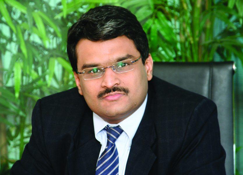 Jignesh Shah,FTIL,Financial Technologies