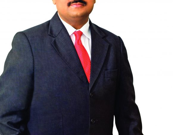 Mr. Jignesh Shah ,FTIL,Financial Technologies