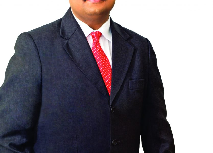 Mr. Jignesh Shah ,FTIL,Financial Technologies