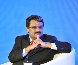 Jignesh Shah,Financial Technologies Group