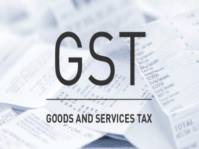 GST Bill