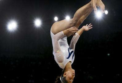 Rio 2016, Dipa Karmakar, Gymnastics