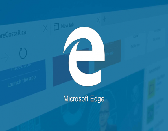 Microsoft, Microsoft Edge, Edge Browser