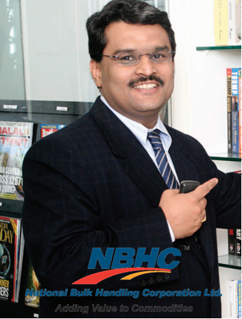 Jignesh Shah, FTIL, Financial Technologies
