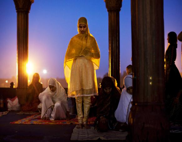 Right to Pray, Haji Ali, women empowerment