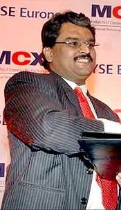 Jignesh Shah Businessman, Jignesh Shah, FTIL