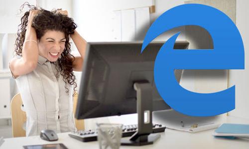 Microsoft, Microsoft Edge, Windows 10