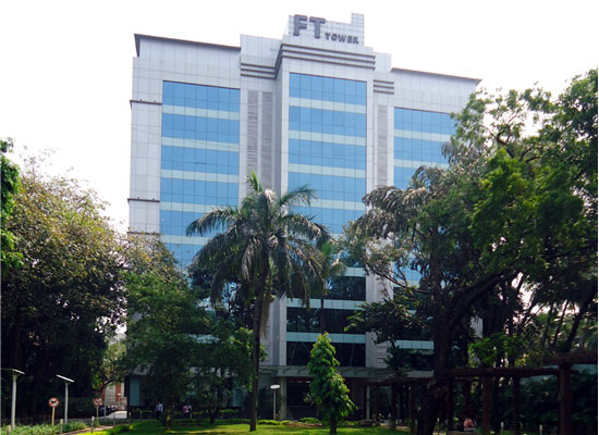 FTIL, Jignesh Shah,Financial Technologies