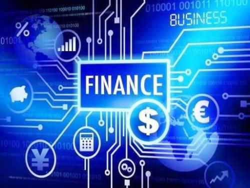 Finance industry - FINANCE