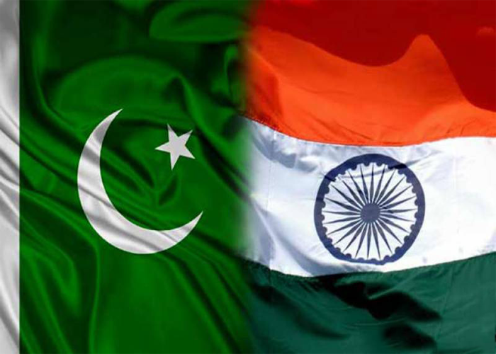 Kashmir issue, India, Pakistan