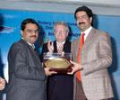 Jignesh Shah, Jignesh Shah Awards, Social Entrepreneur Award
