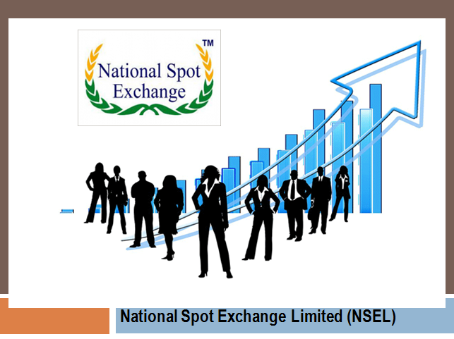 NSEL, Jignesh Shah, NSEL Journey,National Spot Exchange Limited
