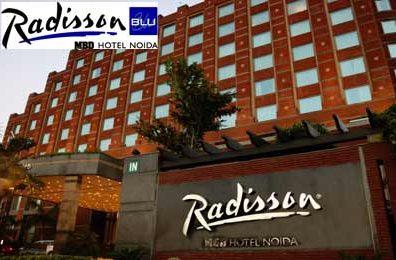 Radisson Blu MBD,ashok Kumar Malhotra