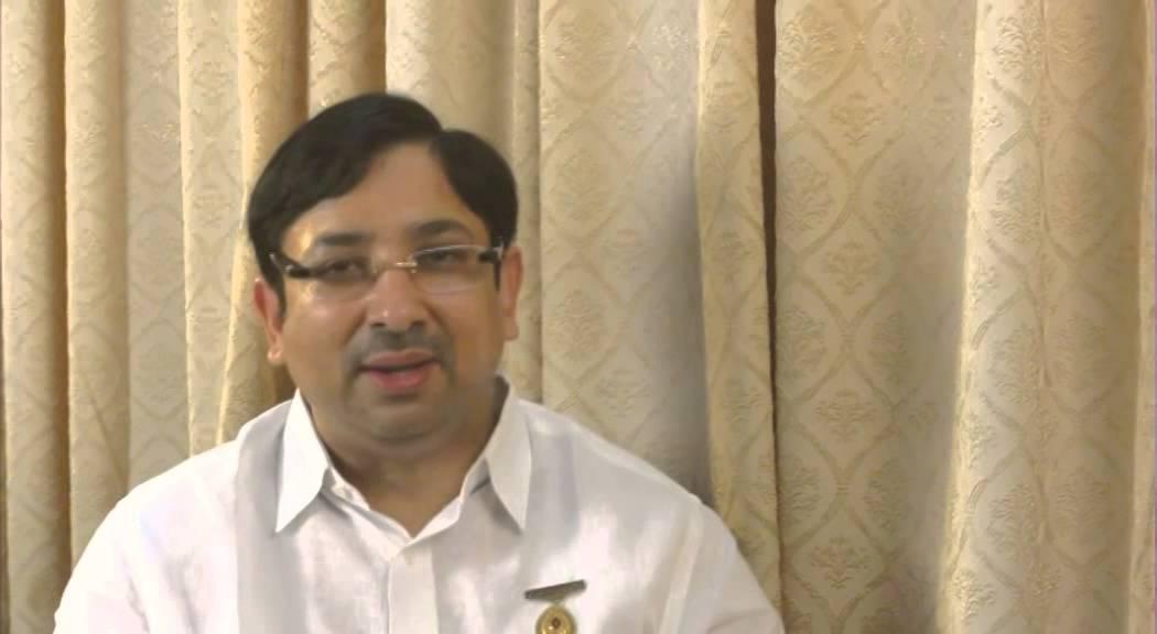 Jagmohan Garg, Jagmohan Garg Delhi, Jagmohan Garg News,
