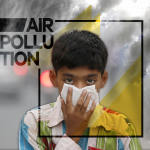 Air Pollution, Mayom Hospital