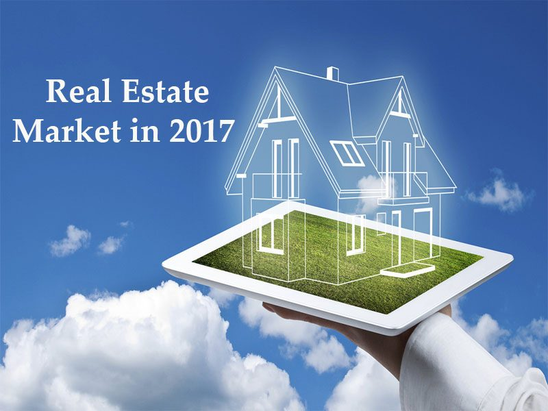 Jagmohan Garg, real estate in 2017