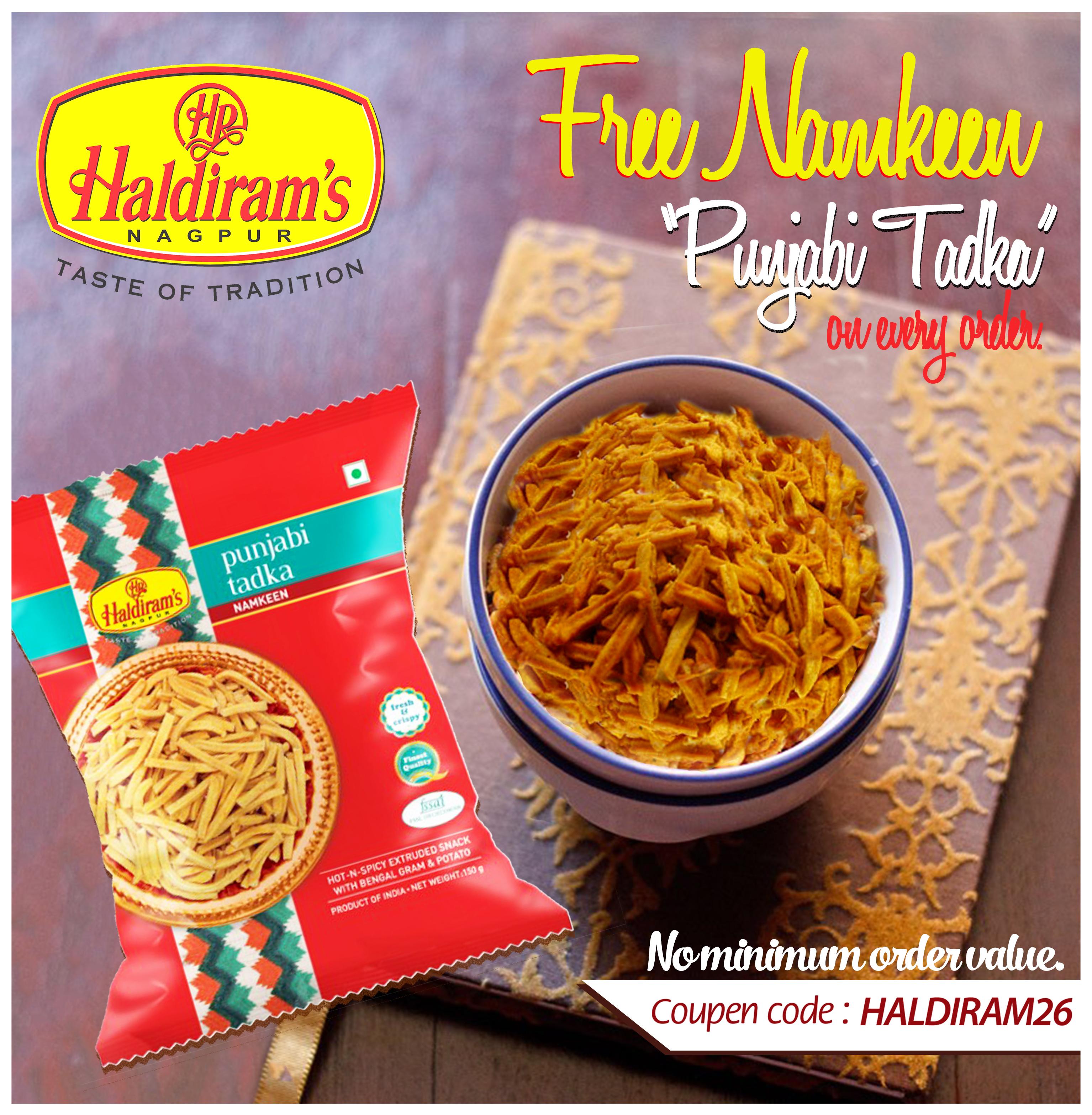 Haldirams,haldirams Nagpur, Haldirams Nagpur Reviews, Haldirams Offer,shopping offer