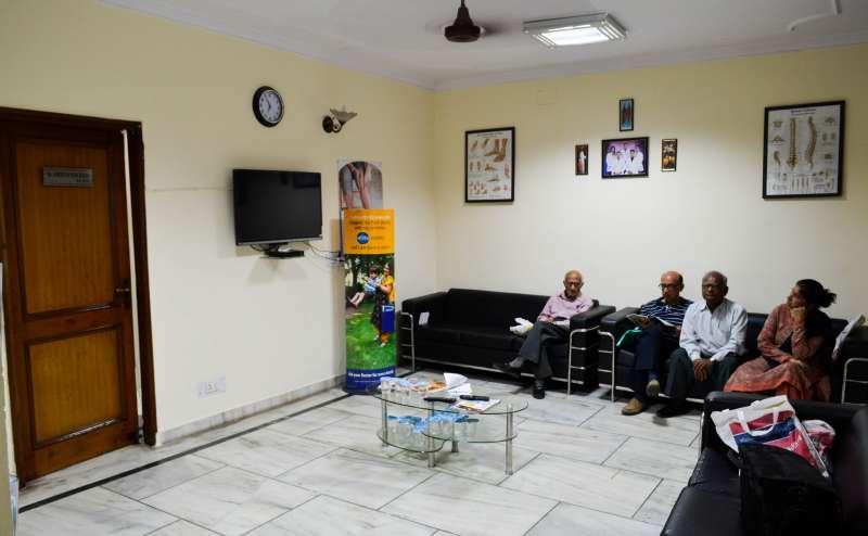 dr ashwani maichand fortis