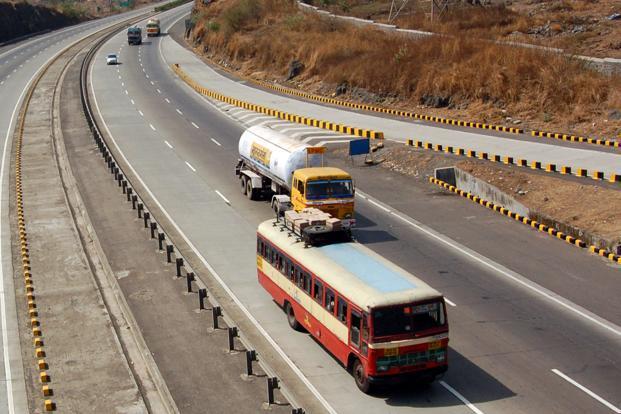 Virendra Mhaiskar Irb Infrastructure owner