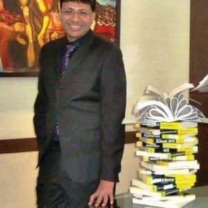 Vikas Gupta Wiley India, Wiley India Vikas Gupta, Vikas Gupta Managing Director
