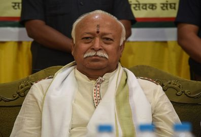 Mohan Bhagwat Next President Of India