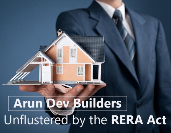 Arun Dev Builders