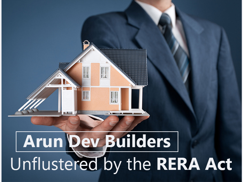 Arun Dev Builders