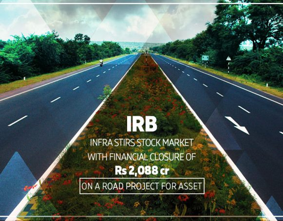IRB Infrastructure Owner
