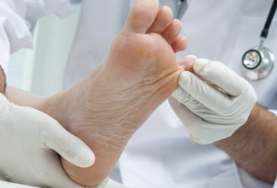 Common foot problems explained by Dr Ashwani Maichand