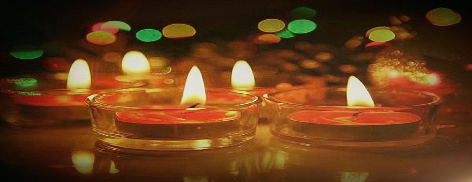 pollution free diwali