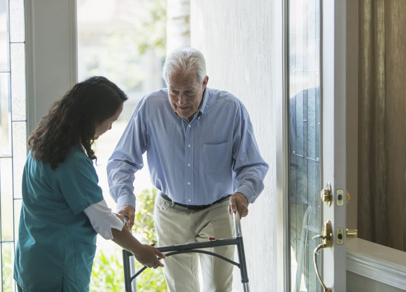 Dr Ashwani Maichand: Falls can cause serious injuries among the elderly