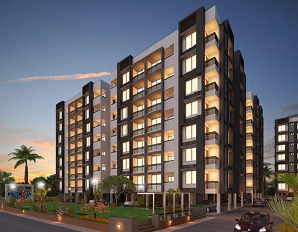Ahmedabad Property