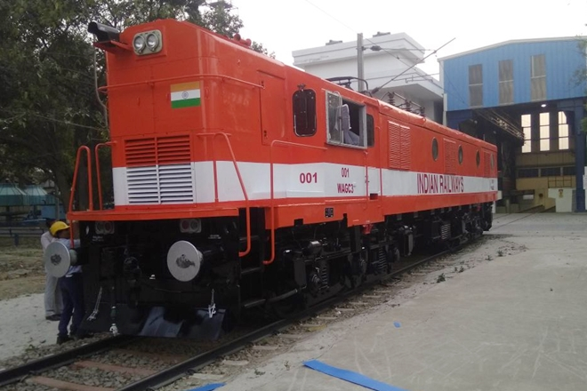 Rajeev Mittal Rk Associates have changed the face of Indian railways