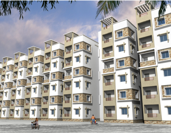 Flats for Sale in Bandlaguda