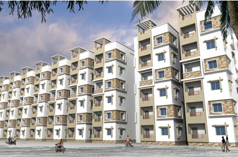 Flats for Sale in Bandlaguda
