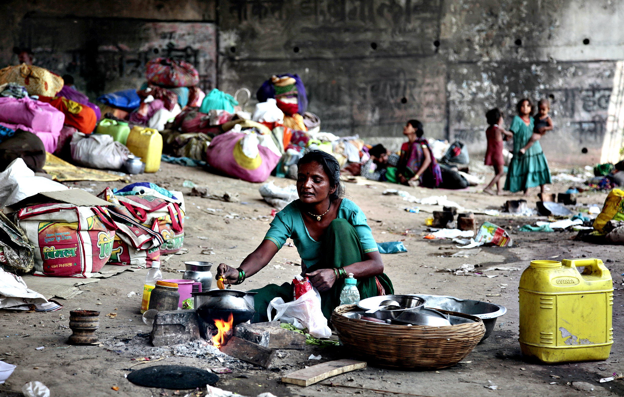 prevalent social issues in india and its effects
