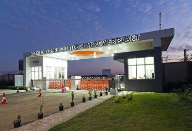 Mundra Solar PV Limited