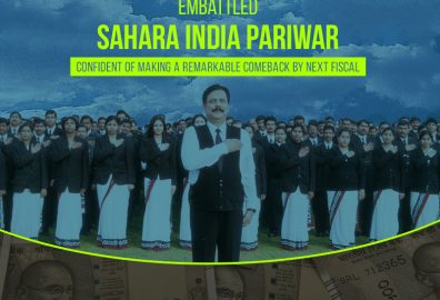 Chairman of sahara India; sahara india; subrata roy sahara;