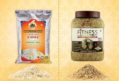 Shri Lal Mahal Rice