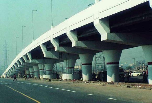 bridge collaspe incidents