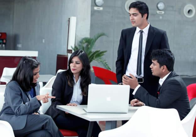 Jaro Executive MBA