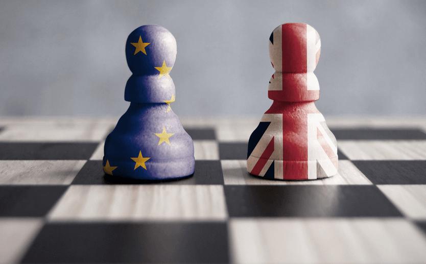 investors presence in Europe