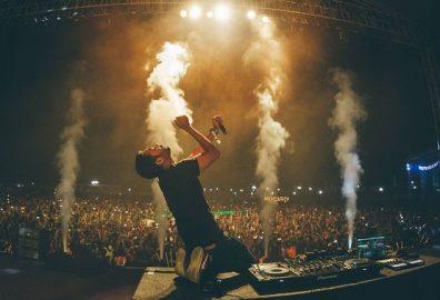 music festival in india