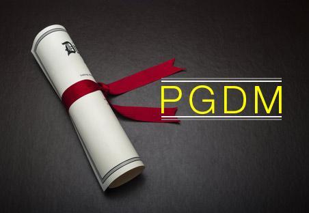 pgdm vs mba
