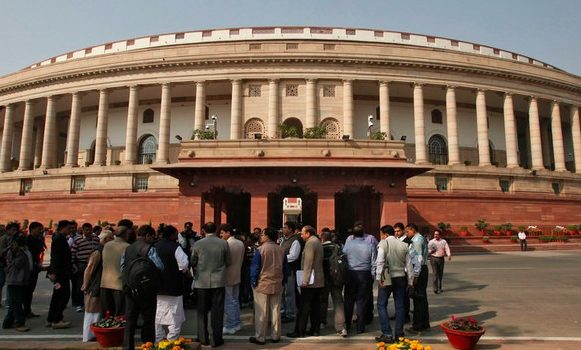 union budget, indian parliament