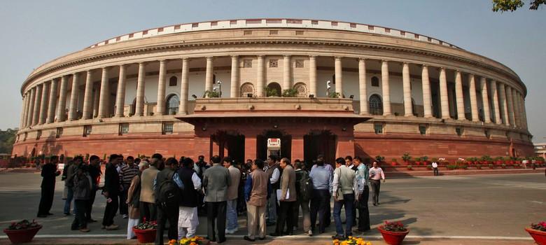 union budget, indian parliament
