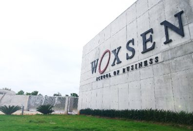 Woxsen School of Business