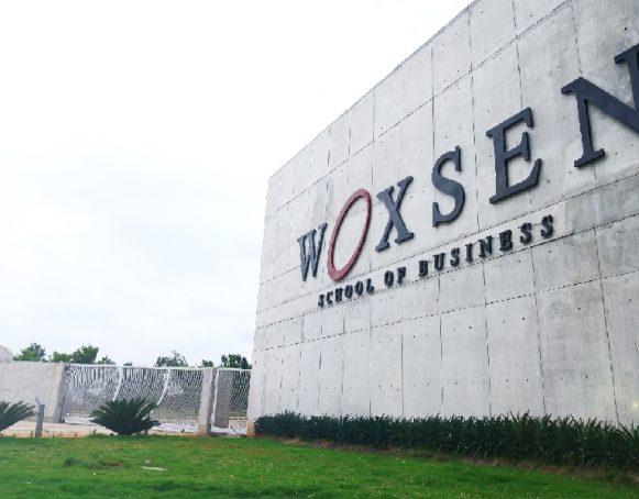 Woxsen School of Business