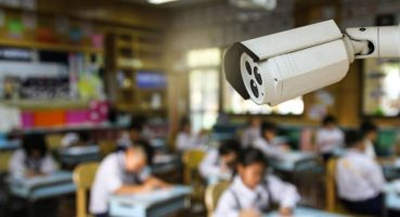 cctv in classrooms
